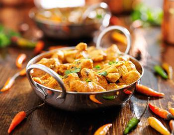 £2.50 Off Takeaway at Alis Balti