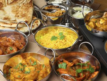 2 Main Meals for the Price of 1 at Alis Balti